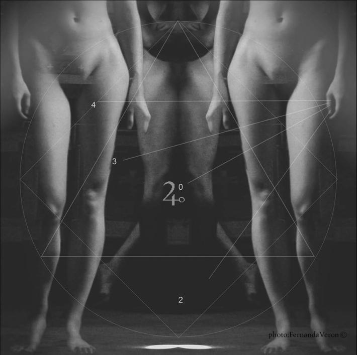 """design LP  for Der Noir """"numeri e figure"""""""
